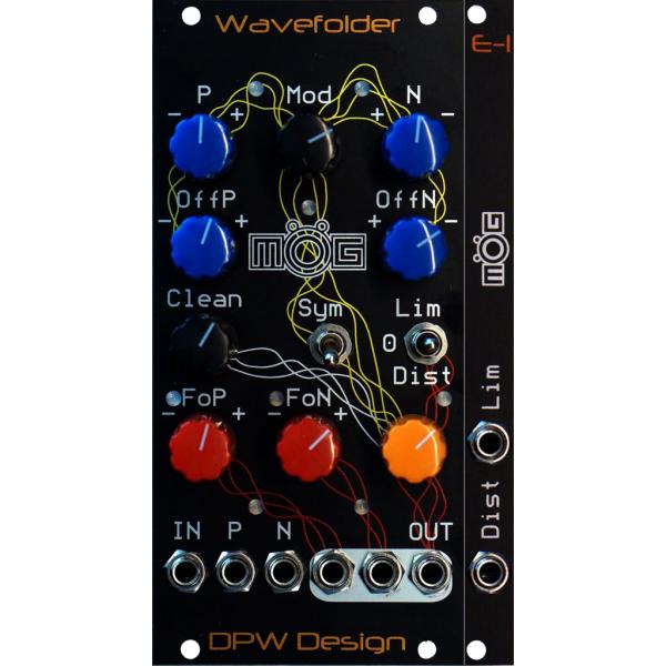 WF-1 & E-1 Bundle