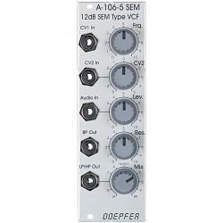 A-106-5 12dB SEM Filter