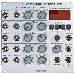 A-107 Multitype Morphing Filter