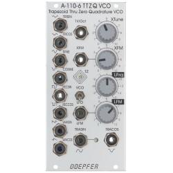 A-110-6 Trapezoid Thru Zero Quadrature VCO