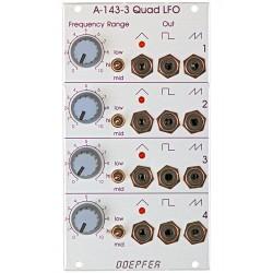 A-143-3 Quad LFO
