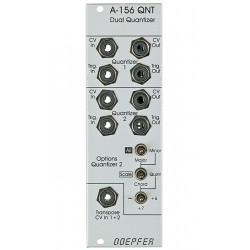 A-156 Dual Quantizer