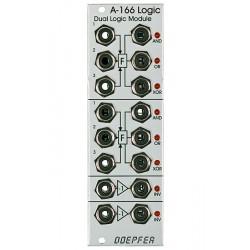 A-166 Dual Logic Module