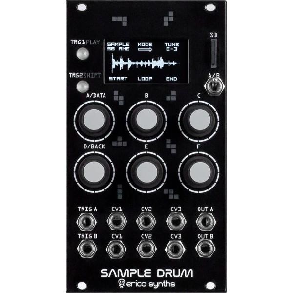 Sample Drum