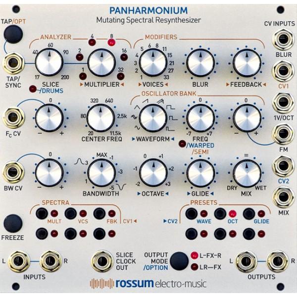 Panharmonium