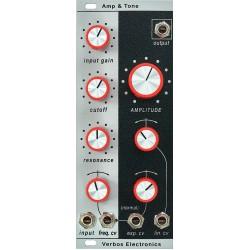Amp & Tone (2020 Version)