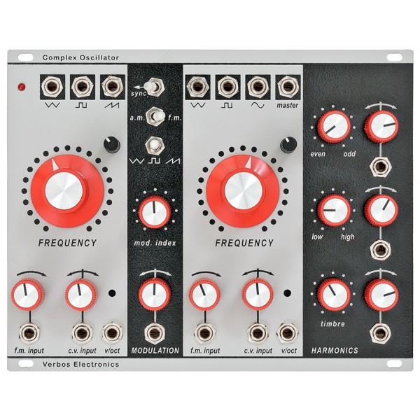 Complex Oscillator