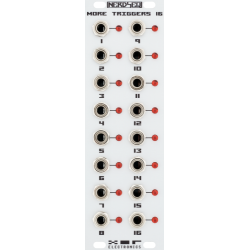 NerdSEQ More Triggers (Silver)